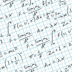 Papers on math